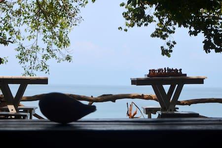 Sangsuree - Sea view Bungalow - Overig