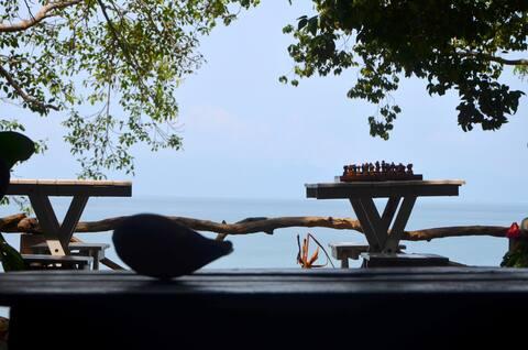 Sangsuree - Sea view Bungalow