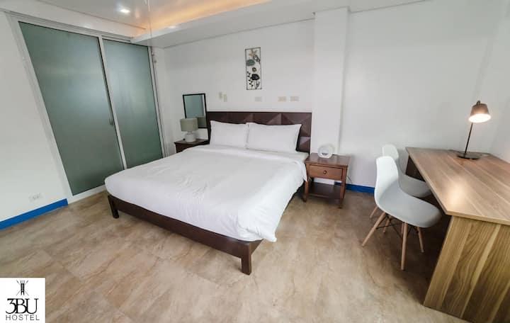 3BU Hostel La Union Penthouse Suite