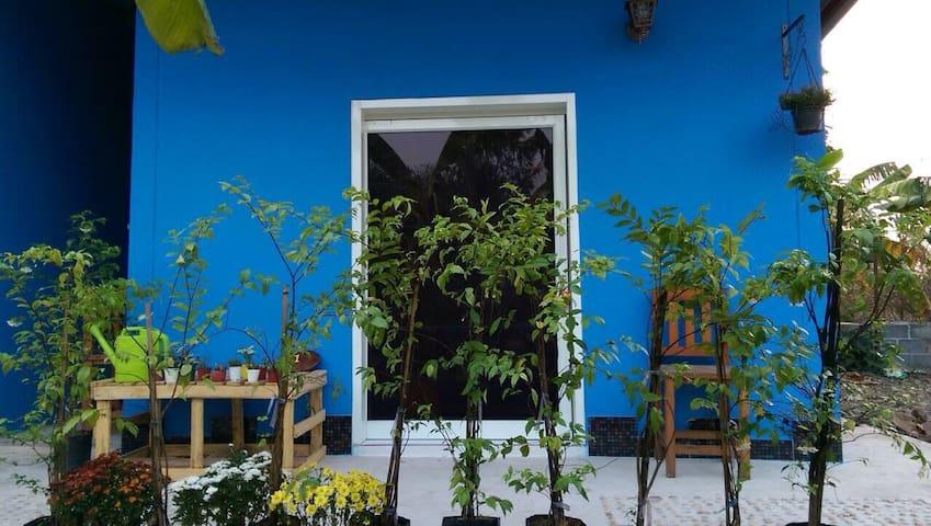 Yaiboon Home Stay - เมือง - Talo