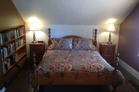Baltimore B&B (queen room) - Cobourg
