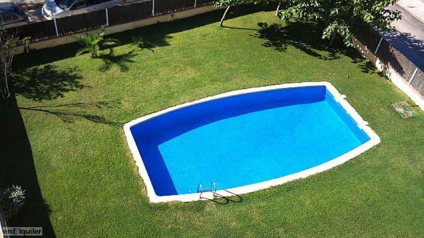 Loft con piscina - Tordera