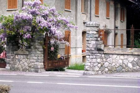 Oasi di pace tra Bellagio e Milano - Magreglio
