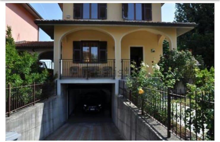 Casa  vicino Outlet di  Serravalle Scrivia