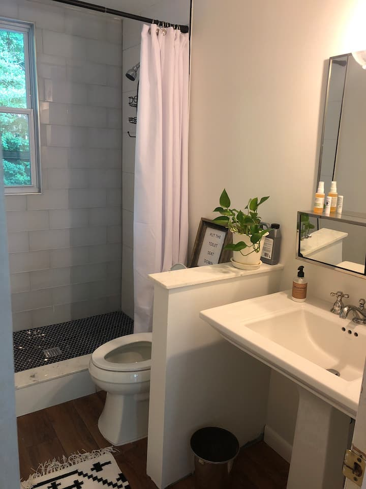 Completely Updated PRIVATE Space