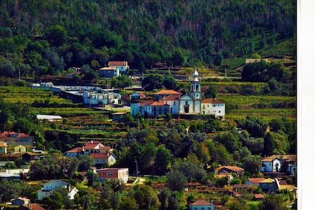 Beautiful Portuguese farm cottage   - Eirinhas