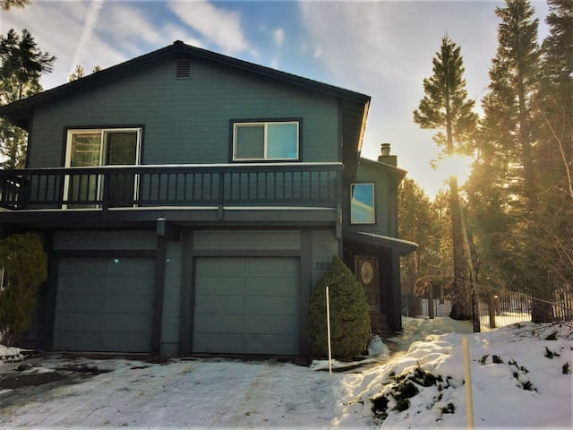 Affordable 4 Bdr Tahoe Keys home - South Lake Tahoe - Haus