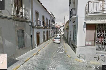 Habitaciones privadas en Pozoblanco - Pozoblanco - Hus