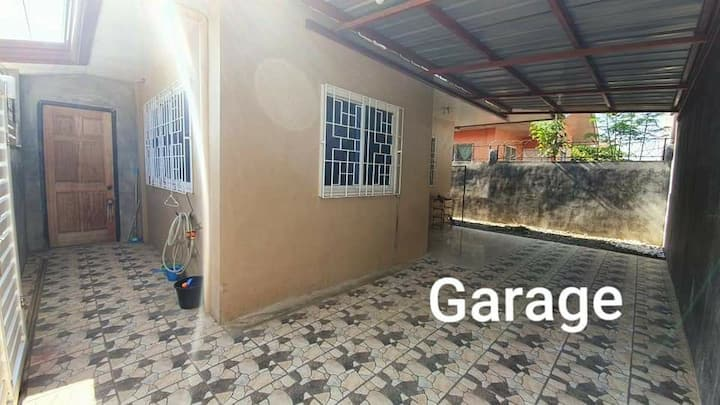 Tagum House - Daily Rental