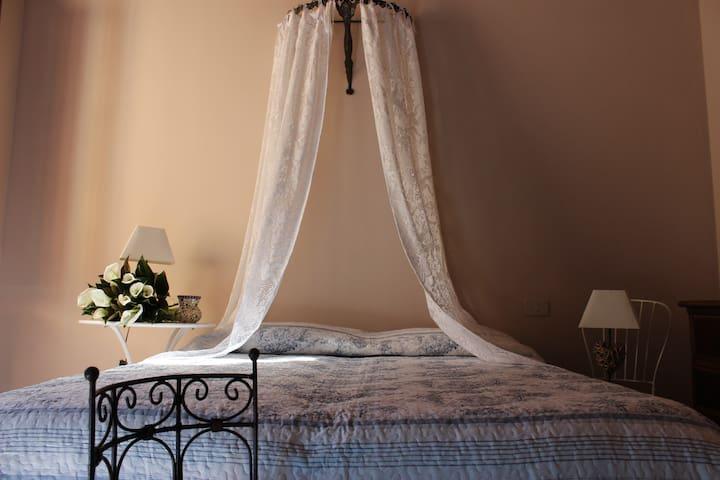 Il Paesaggio 1 Appartamento con vista panoramica - San Gimignano - Apartment