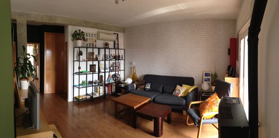 BEAUTIFUL APARTMENT FOR RENT - Guadarrama - Flat