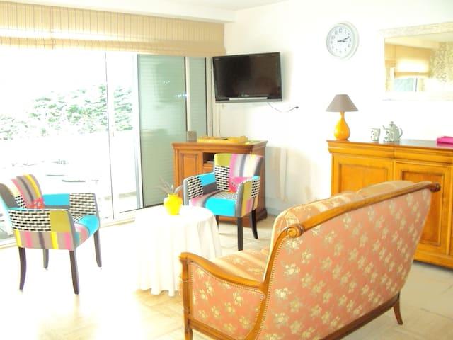 Appartement : Carnac , ville cotière - Carnac - Flat