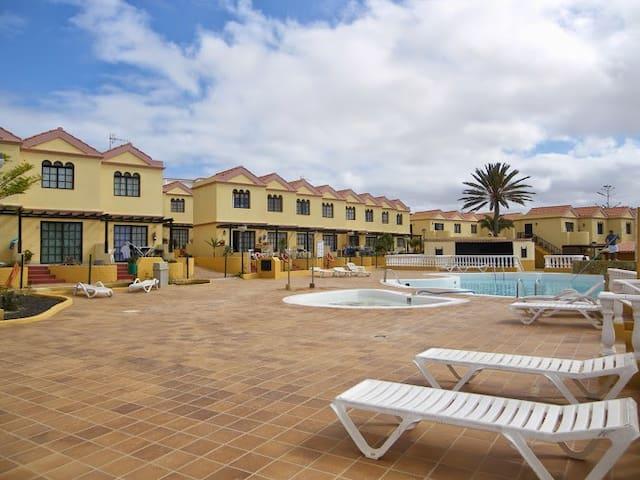 Casa Chloé - Apartamento vacacional - Costa Calma - Rumah