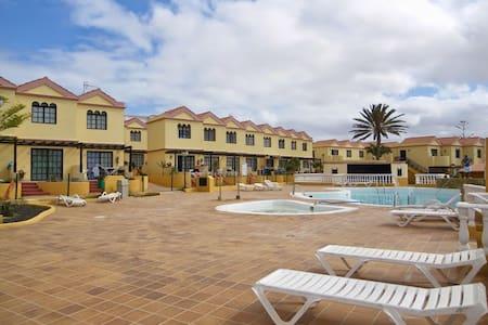 Casa Chloé - Apartamento vacacional - Costa Calma - 独立屋