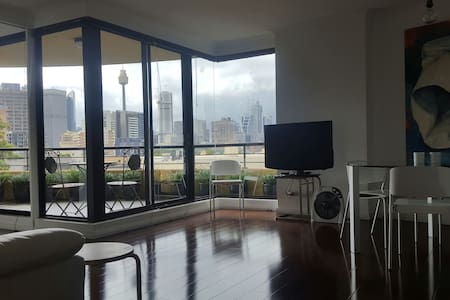 Surry Hills - Spectacular Apartment - 达令赫斯特 - 公寓