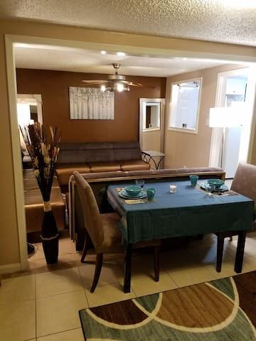 1 Bedroom Apt near Downtown/Midtown - Houston - Pis