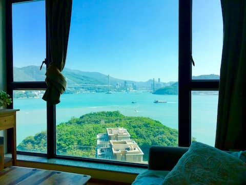 Breathtaking Sea View Room  Long term Female only