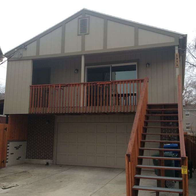Mountain Bench Guest Apartment Guesthouses For Rent In Ogden Utah United States