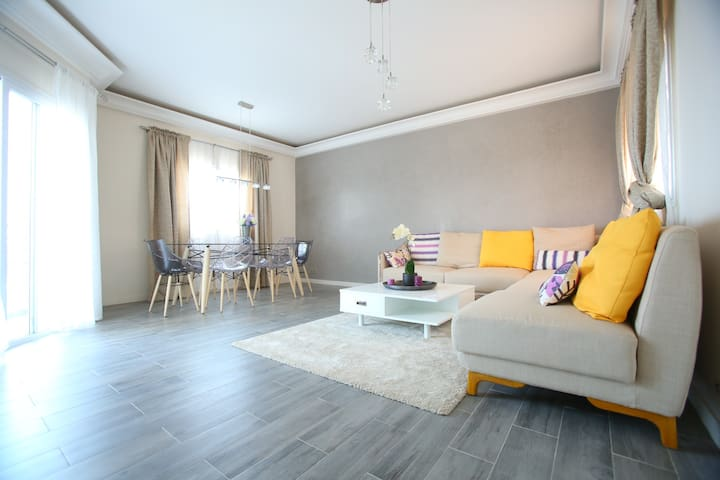 Luxury apartment in Dakar - Dakar - Huoneisto