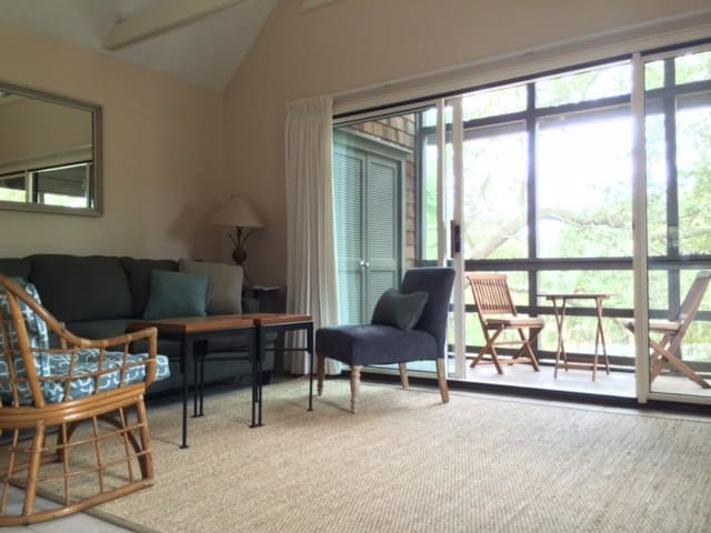 Best Beach Proximity - 2nd Floor! - Kiawah Island