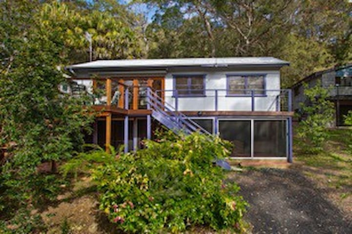 Pearl Beach Bush Retreat - Pearl Beach