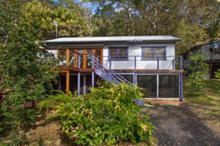 Pearl Beach Bush Retreat(owner listing)