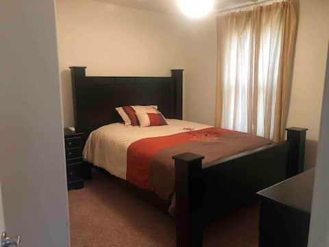 Comfy Guest Suite
