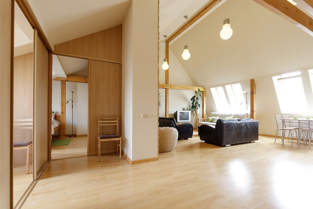 Latvia Apartments For Rent