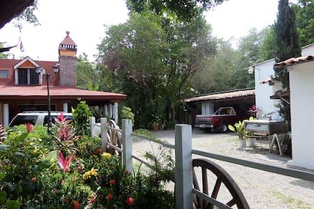 Pequeño bungalow a tu disposición - Puerto Vallarta