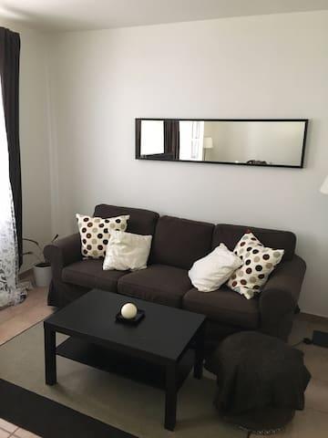 Appartement typique du Panier - Marseille - Appartement