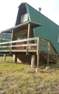 Deer Cabin - Antonito
