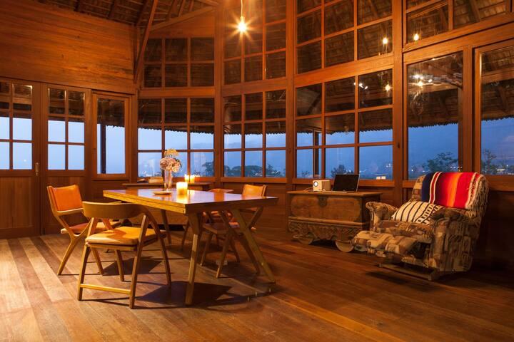 Adventurers Nature Retreat Bedugul - Buleleng - Villa