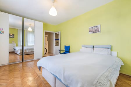 Clean and cheap room - İstanbul - Apartment