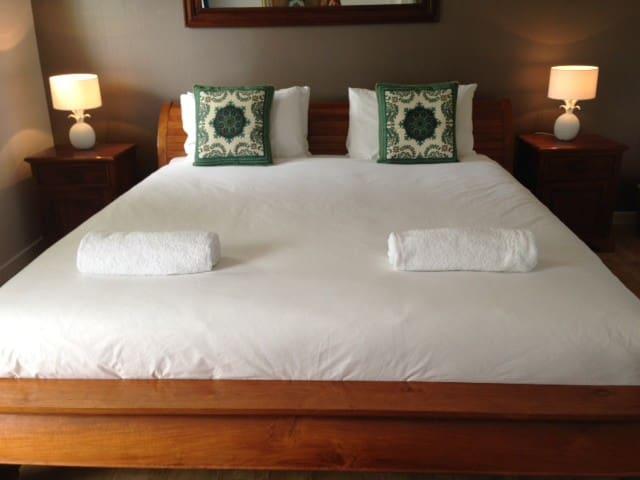 Belongil Villa Terrace - Byron Bay - Apartamento