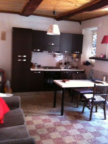 Lago di Bolsena - Valentano - Apartment