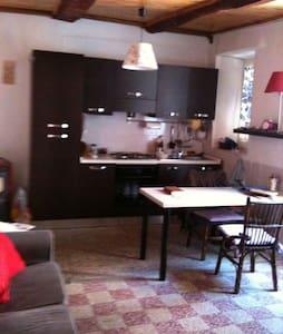 Lago di Bolsena - Valentano - 公寓