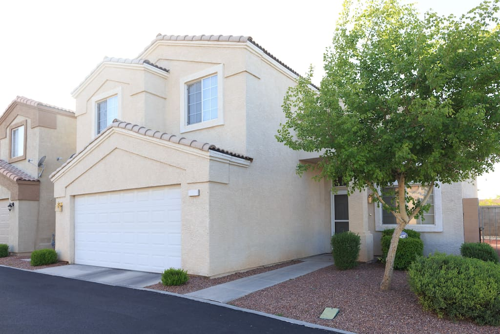 nice quiet home in gated community houses for rent in las vegas nevada united states