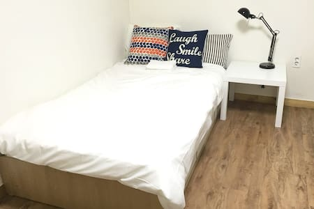Two Bedrooms House/ Subway Line2,9 - Yeongdeungpo-gu - Apartment