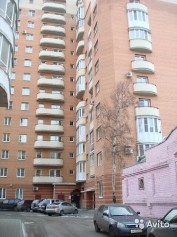 Сдам в аренду - Arkhangelsk - Apartment