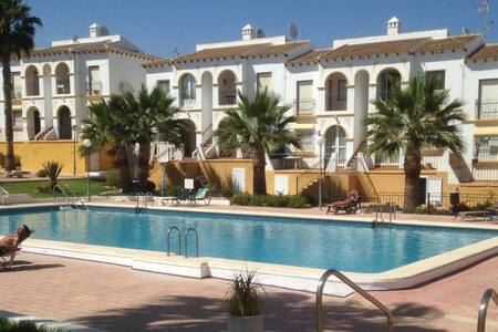 Completely renovated Appartment in sunny Spain - San Miguel de Salinas - อพาร์ทเมนท์