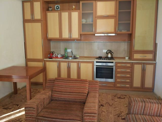Apartment in the center of Yerevan