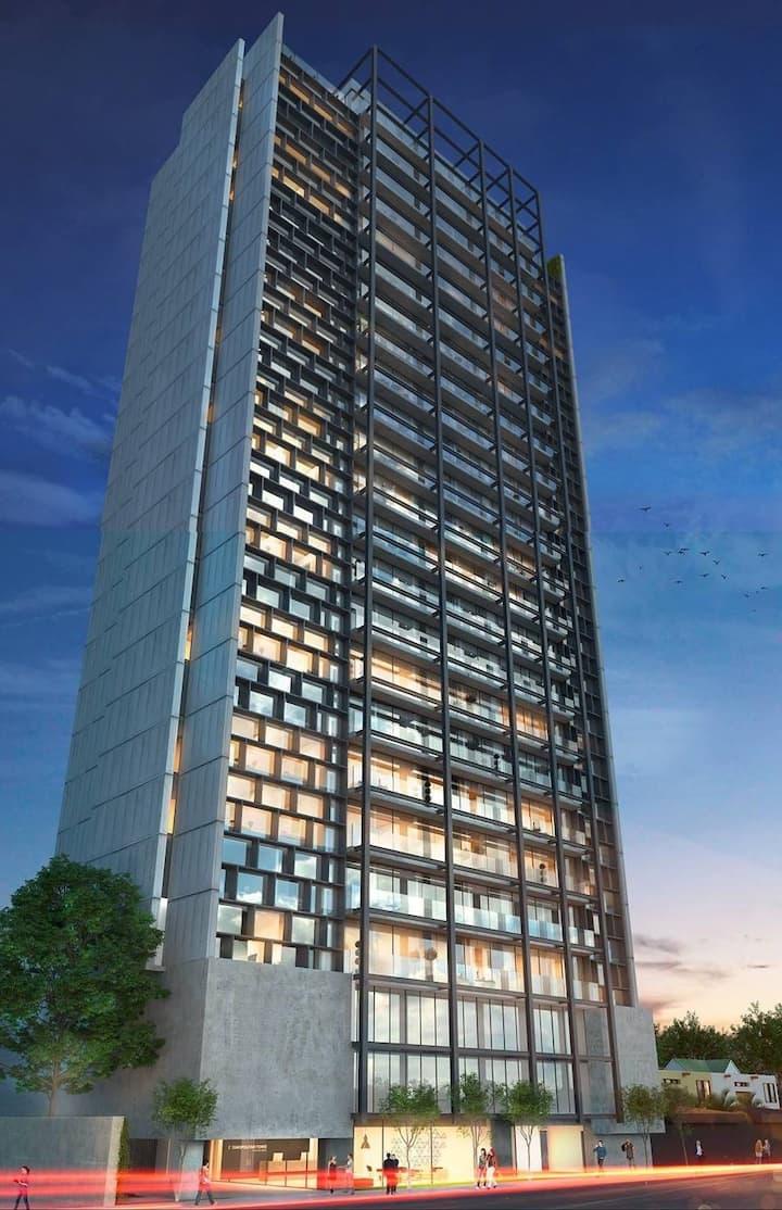SmartMobilis: Cosi Long Stay Luxury Penthouse
