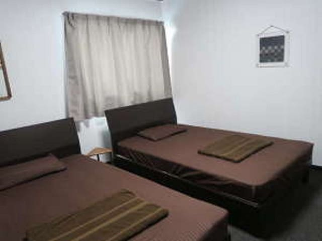 Guest House AMA TERRACE Superior twin room