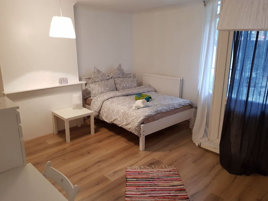 Rent A Room In London Share Room
