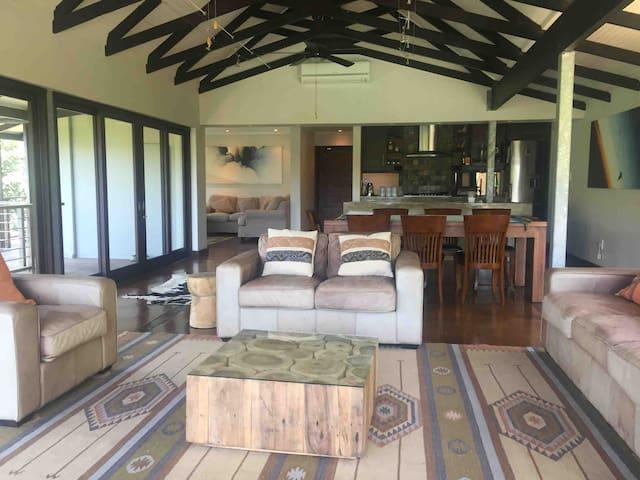 Forest Lodge - Simbithi Eco Estate