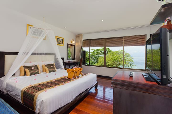 Beautiful Deluxe Cottage in Phi Phi Islands!