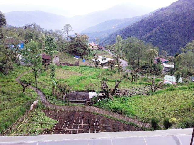 Yarpel Homestay, Barsey, Bariakhop West Sikkim