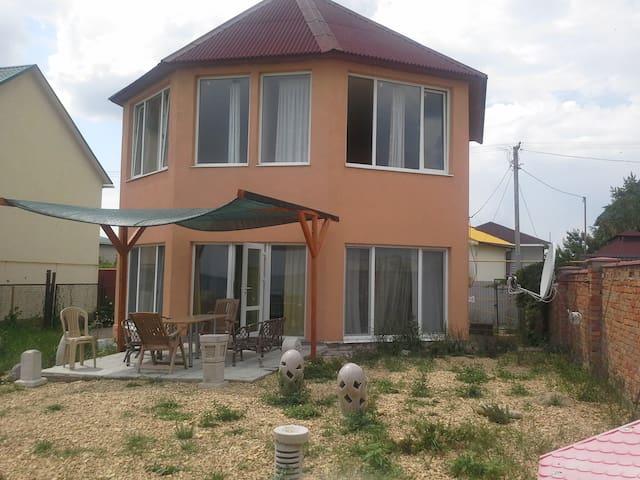 House for rent in Sanzheyka! - Odessa Oblast - Ház