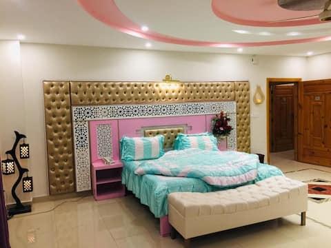 Ahsania VIP Hotel Kaghan Valley