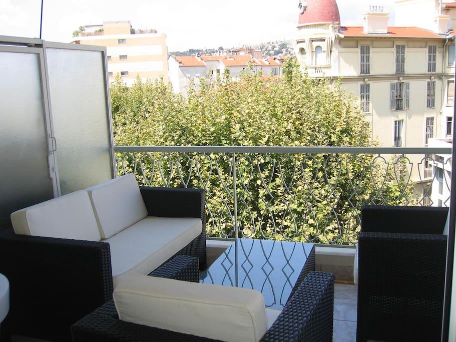 Le calme en plein centre de nice appartements louer - Location appartement salon de provence le bon coin ...